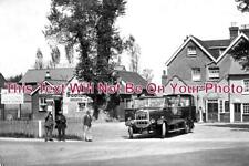 New listing Su 1160 - Chequers Cafe & Charabanc, Horley, Surrey