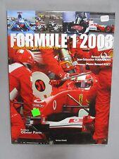 F031 LIVRE UNE SAISON DE GRANDS PRIX FORMULE 1 2003 BRIAND FERNADES ASSET PANIS