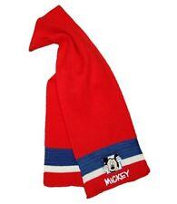 Vêtements rouge Disney pour garçon de 2 à 16 ans