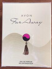 Avon Far Away Perfume 50ml - New & Sealed
