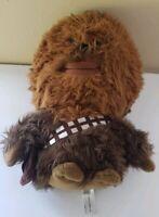 "Star Wars Chewbacca 15"" Plush Toy Wookie Lucas film Authentic Stuffed Animal"