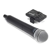 Samson Go Mic Mobile Handheld Wireless Microphone System