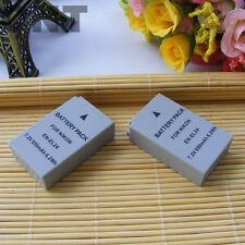 EN-EL24 ENEL24 850mAh 7.2V Battery Pack for Nikon 1 J5 Compact Digital Camera