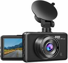 Dash Cam 1080P FHD Innosinpo Dash Camera for Cars 3 Inch Dashboard Camera Record