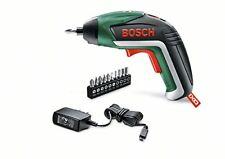 Bosch Ixov taladro Batería iones Li