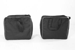 PANNIER LINER INNER BAGS LUGGAGE BAGS For BMW R1200GS ADVENTURE ALUMINIUM