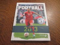 livre d'or du football 2013 - FABRICE JOUHAUD & GERARD EJNES