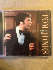 The Classic Tom Jones Volume 2 CD