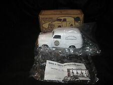 ERTL Collectibles 1/25 Los Angeles PD 1950 Ford Paddy Wagon Bank New in Box.