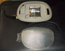 Dodge Ram and Dakota truck Dome Light plus pigtail Gray 1998- 02 Used