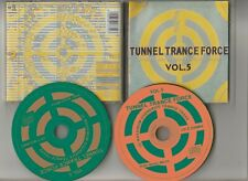 Tunnel Trance Force Vol.5