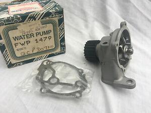 First Line Water Pump for Suzuki Vitara Grand Vitara 1988-2006 FWP1479 NEW