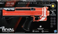 NERF Rival Helios XVIII 700 Red Toy Blaster Brand New in box! FAST SHIPPING!