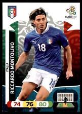 Panini Euro 2012 Adrenalyn XL - Italia Riccardo Montolivo (Base card)