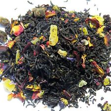100g Schwarzer Tee Inselsonne (Aprikose-Mango)