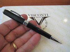 Visconti Opera black mechanical pencil 0.7mm