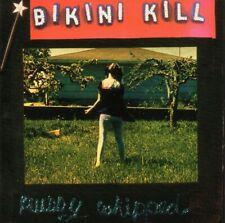 "BIKINI KILL  ""PUSSY WHIPPED"" (1993) - FEMINIST PUNK DEBUT ALBUM 2019 RIOT GRRL"