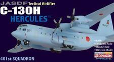 DRAGON WARBIRDS SERIES 1:400 C-130H HERCULES JASDF TACT.AIRLIFTER 401st Sqd- NIB
