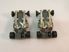 AURORA AFX 2 MAGNATRACTION CHASSIS ~ NM/MNT ~ TUNED & OILED ~ NEW SILICONE TIRES