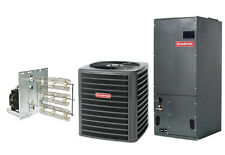 Goodman GSZ 5 Ton 14 SEER Heat Pump Split System