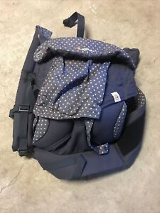 Ergobaby Four Position 360 Unisex Dusty Blue Baby Carrier BC360ABLU