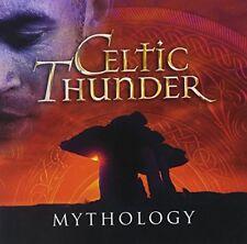 Celtic Thunder Mythology CD Music CD 2015