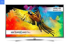 LG 49UH850V 49 Inch 3d Smart 4k Ultra HD HDR LED TV