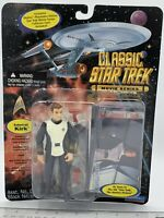 Playmates Star Trek Classic Movie Series Admiral James T. Kirk New
