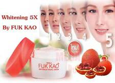 Mistine FUK KAO 100% Gac Fruit Extract NATURALS FACIAL CREAM Whitening Skin 30g