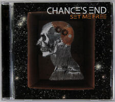 Chance's End - Set Me Free (CD) New