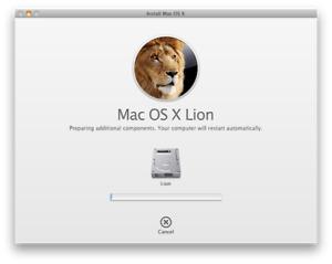 Mac Os X Lion 10.7 Install DMG&ISO + Gift 🎁