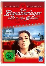 DVD *  DAS ZIGEUNERLAGER ZIEHT IN DEN HIMMEL - Swetlana Toma  # NEU OVP &