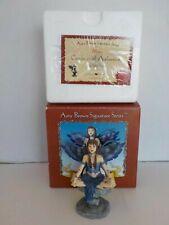 N Amy Brown Signature Series Mystic Fairy Limit Ed Statue Mib