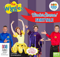 The Wiggles CinderEmma 25th Anniversary Audiobook CD | MP3 Ready | Audio book
