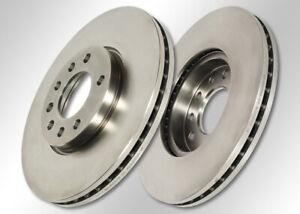 EBC Bremsscheiben Vorderachse Brake Disc D406