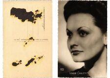 CPA Louise Carletti FILM STAR (593144)