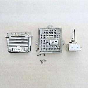 OEM 13-17 Buick Enclave Xenon Ballast Control Unit Module Computer HID D3S Bulb