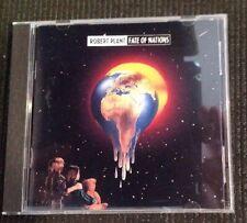 Fate of Nations by Robert Plant (CD, Jun-1993, Atlantic (Label))