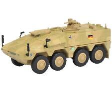 Schuco 1/87 Boxer infantry transport vehicle ISAF camouflaged 452624000