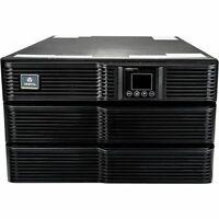 Liebert GXT4 On-Line UPS, 8kVA (GXT4-8000RT208) - NEW