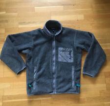 Patagonia darkgrey fleece Jacket design