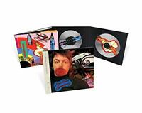 Paul McCartney and Wings - Red Rose Speedway [CD]