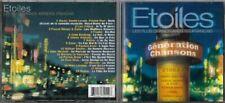CD de musique Johnny Hallyday creation