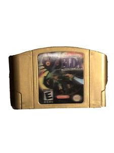 Legend of Zelda: Majora's Mask (Nintendo 64, 2000) - cartridge Only