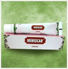 Himalaya Miniscar cream 30gr stretch marks scars
