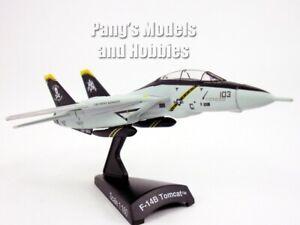 Grumman F-14 Tomcat  VFA-103 Jolly Rogers - 1/160 Scale Diecast Model by Daron