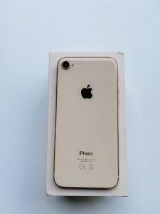 Apple iPhone 8   64GB   Gold   UNLOCKED   A1905 l Almost Mint