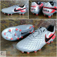 Nike Tiempo Legend 8 Pro FG  'Calfskin Leather' - Uk 8.5 Eur 43 - AT6133 906