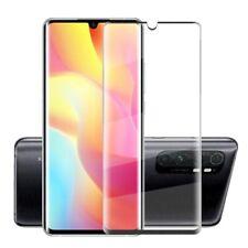 For Xiaomi Mi Note 10 Lite Tempered Glass Screen Protector Full Coverage
