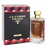 Prada Prada La Femme Absolu Eau De Parfum Spray 100ml Womens Perfume
